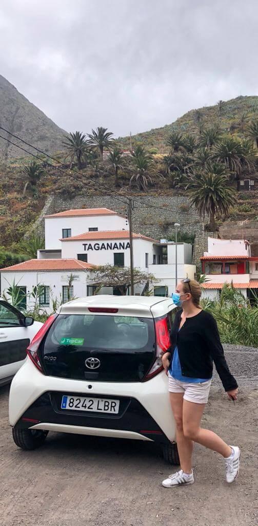 Visiter Tenerife en une semaine - Top Car