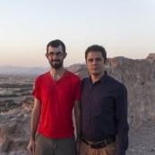 Mohammad (IR) - Yazd, IRAN