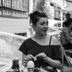 Sinem (TR) - Istanbul, TURQUIE