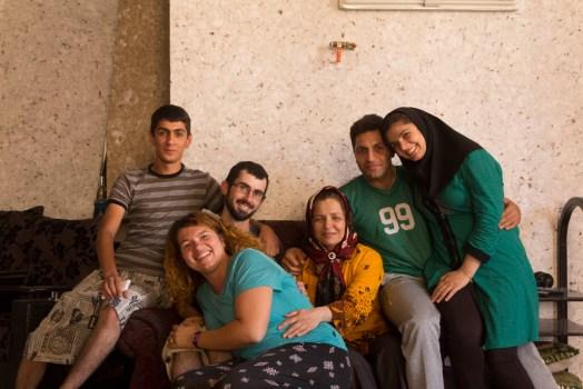 Danial, Elahe, Mamali (IR) - Shiraz, IRAN