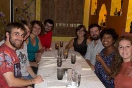 Clo & Clem, Morgane, Lorraine & Brieuc, Rosa (FR) - Paris, FRANCE