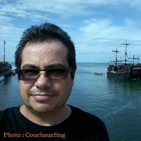Ernesto (MX) - Cancun, MEXIQUE