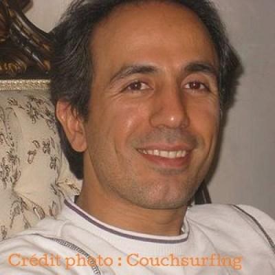 Iraj (IR) - Qazvin, IRAN