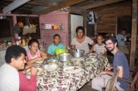 Amo et sa famille (FJ) - Matei, FIDJI