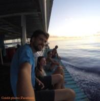 Nicole et Matt (CH) - Vatia, FIDJI