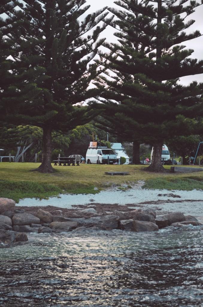 Comment bien choisir un véhicule pour son roadtrip en Australie.