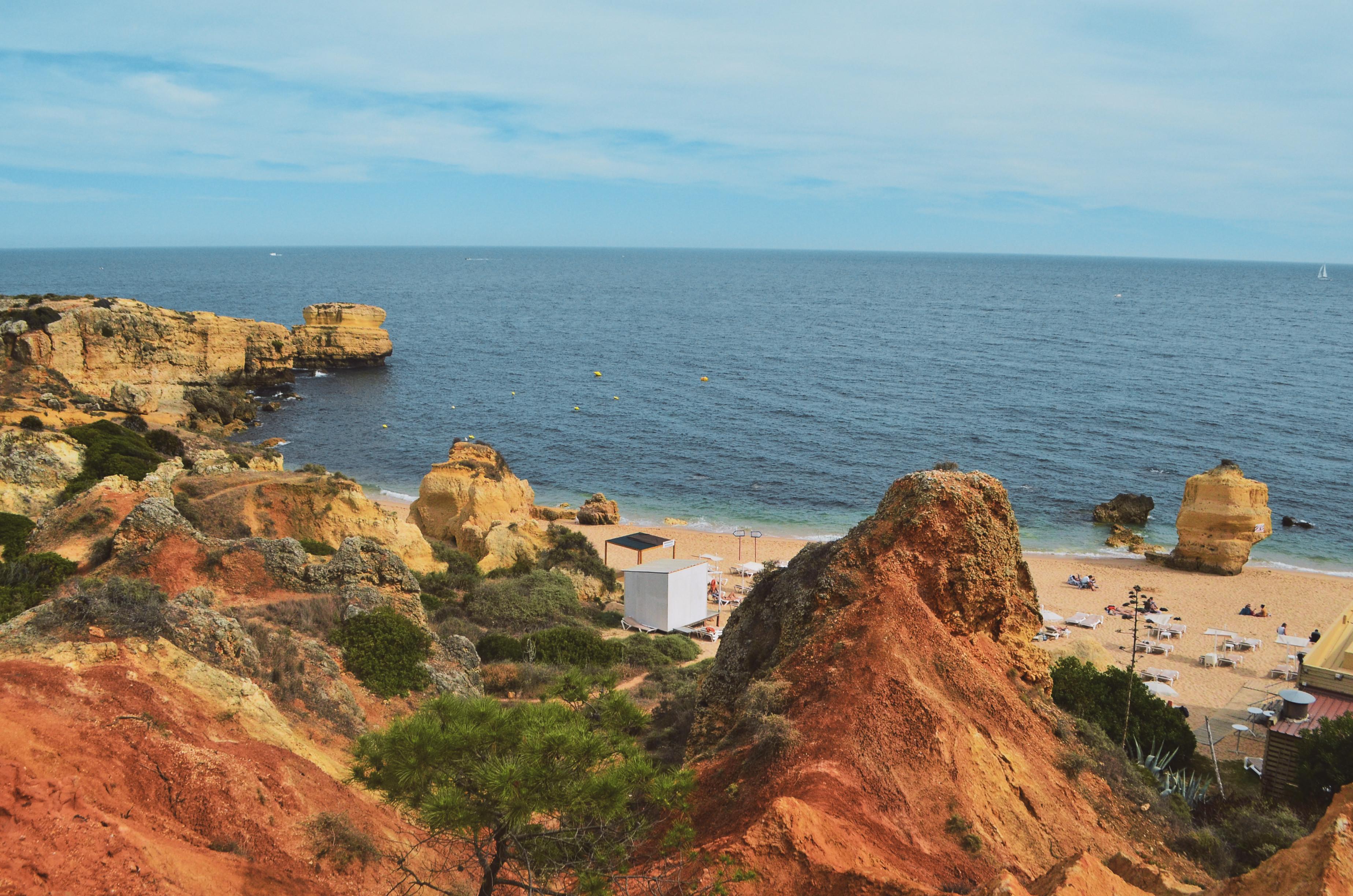 Praia São Rafael