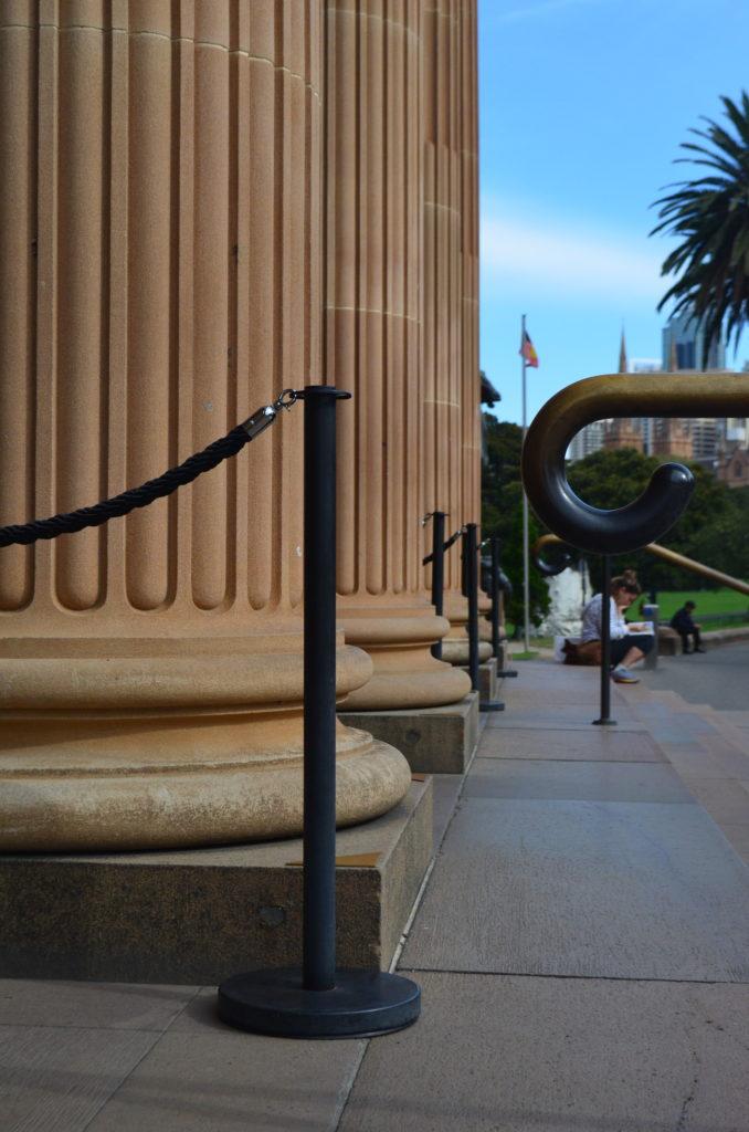 Musées de Sydney