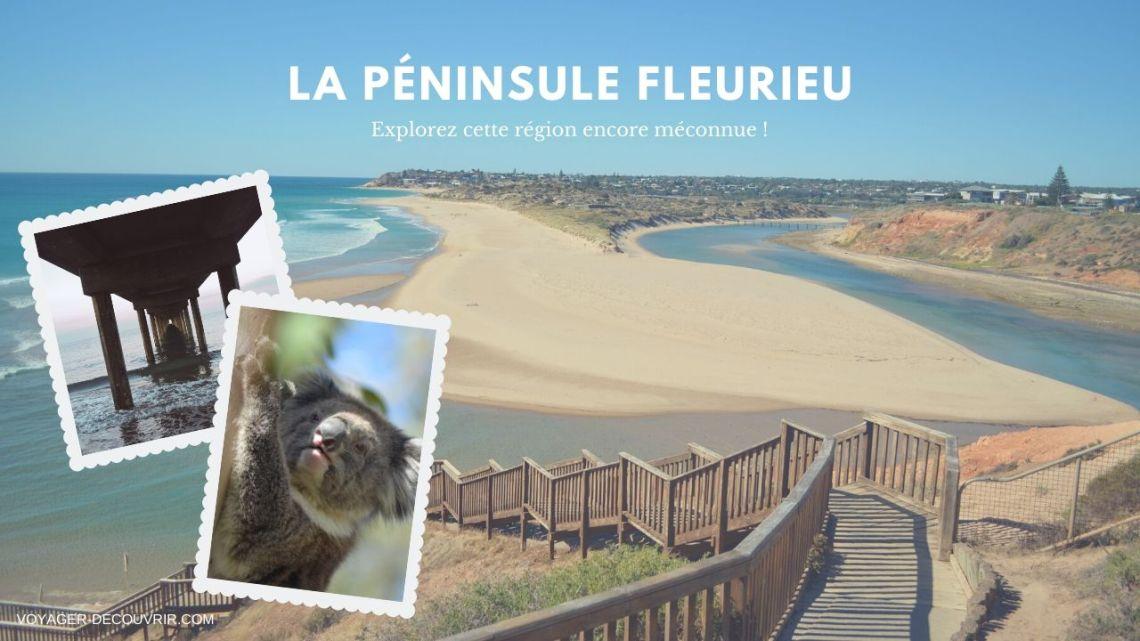 Péninsule Fleurieu