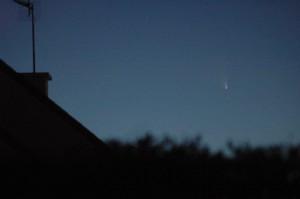 Comète Pannstars