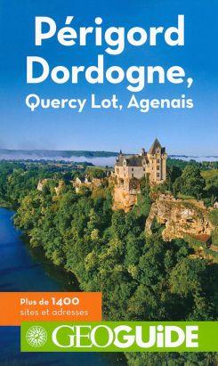 Géo Guide Périgord Dordogne