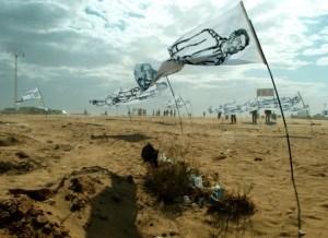Réfugiés libyens de Choucha
