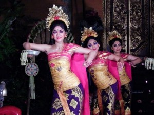 Bali Kacak Dance
