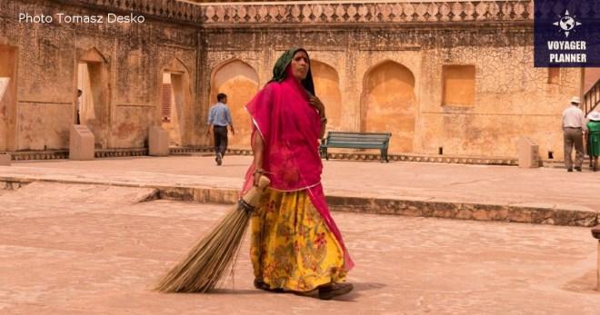 Sari Jaipur