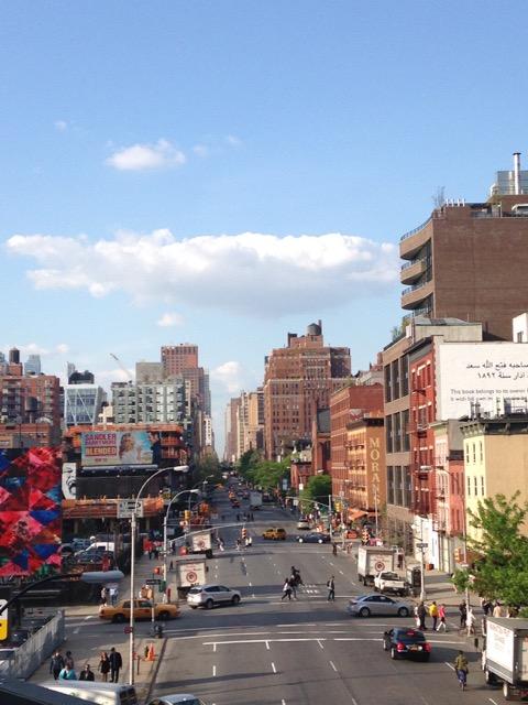 highline-newyork
