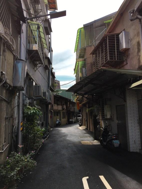 rues-residentielles-taipei