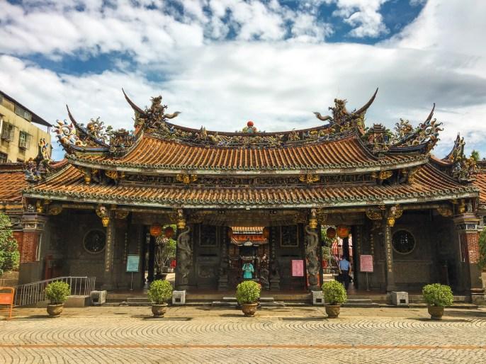 temple-taipei