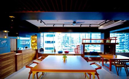 Visiter Taipei en 4 jours et séjourner au Homey Hostel