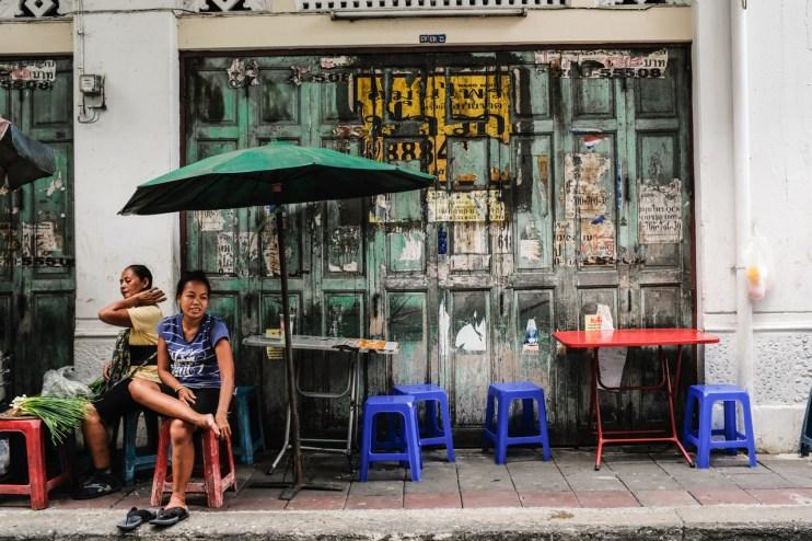Visiter Bangkok, la capitale de la Thaïlande
