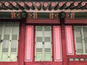 Visiter un des 5 palais de Séoul en Corée du Sud