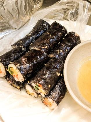 sushi-coreen