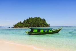 Itinéraire de 3 semaines à Sumatra : Étape 1