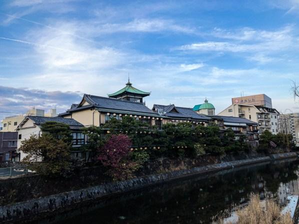 Où dormir sur la Péninsule d'inu au Japon : K's House