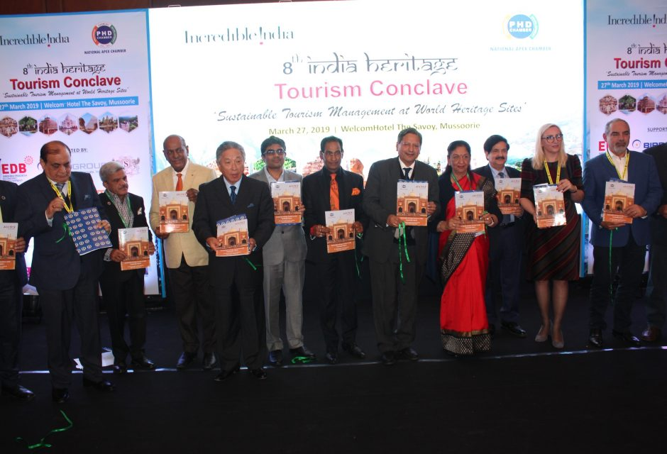 Travel industry veterans dole out new ideas to boost Indian heritage tourism