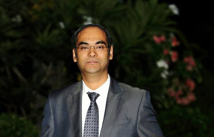 Shalabh Verma appointed as GM of Hyatt Place Hampi