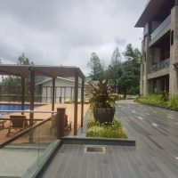 Trivik Hotels & Resorts is emerging as the preferred luxury property in Chikmagalur