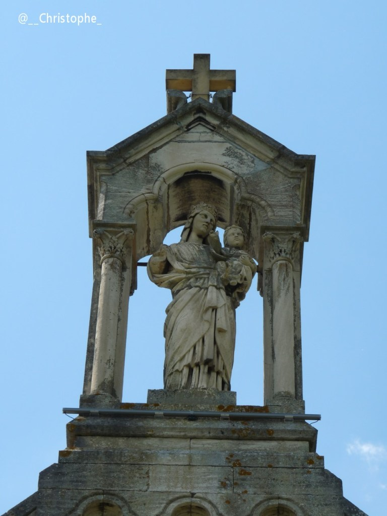 Chapelle du Mont Brouilly