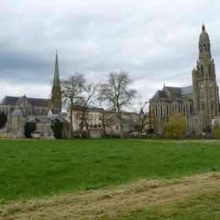 Saint Laurent sur Sèvre - Vendée