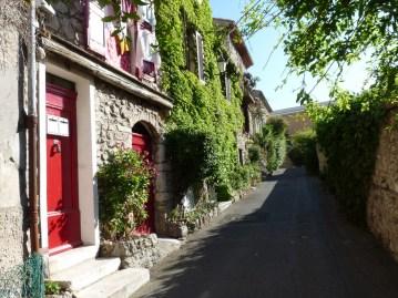 rue du Haut Castelet Antibes