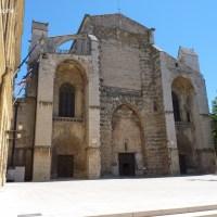 Saint Maximin, le tombeau de Marie-Madeleine