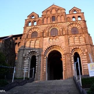 cathédrale Notre-Dame-de-l'Annonciation du Puy