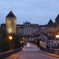 Semur-en-Auxois, cité médiévale de Bourgogne