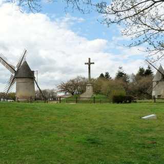 Moulins des Alouettes - Les Herbiers