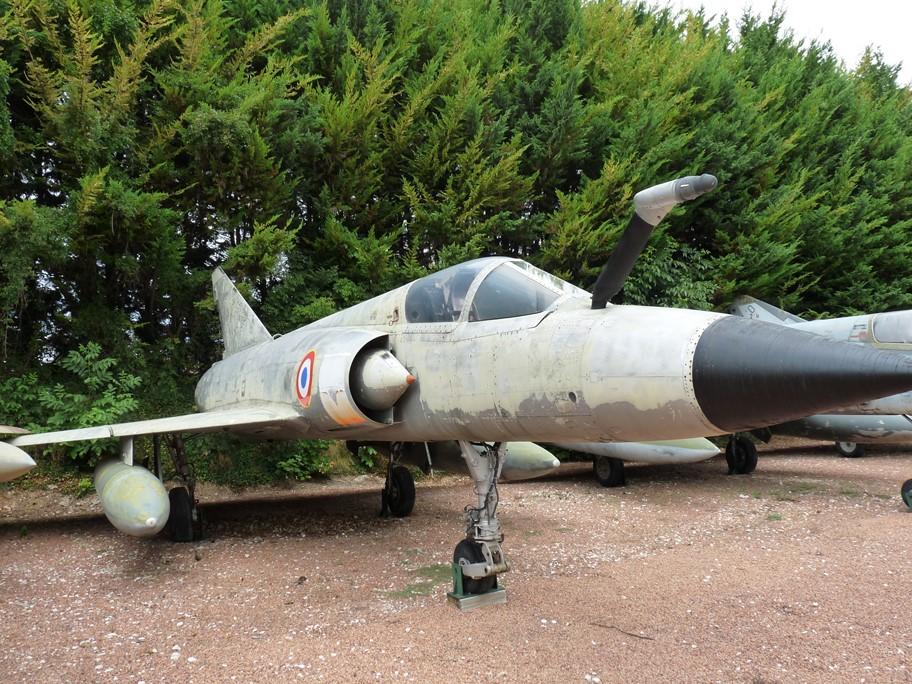 Château de Savigny-lès-Beaune - Mirage III O 01