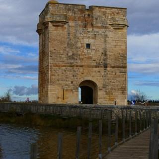 La Tour Carbonnière (Gard)