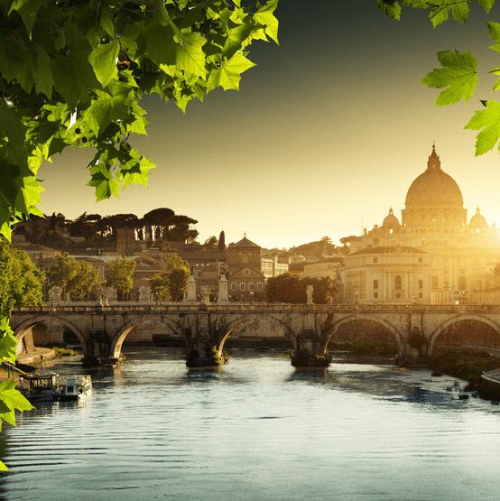 Balade au coeur des ville d'Art de l'Italie Florence, Sienne… Rome