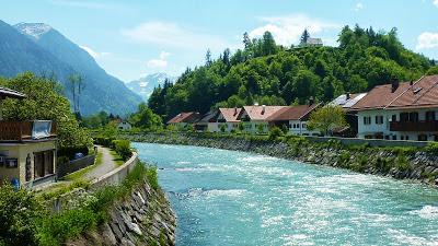 De Eschenlohe à l'Osterfeuerspitze ; balade bucolique en Bavière (Randonnée Allemagne) 44