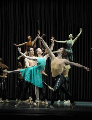 Sortir a Munich - Ballet et scènes de danse : Agenda 2013 2
