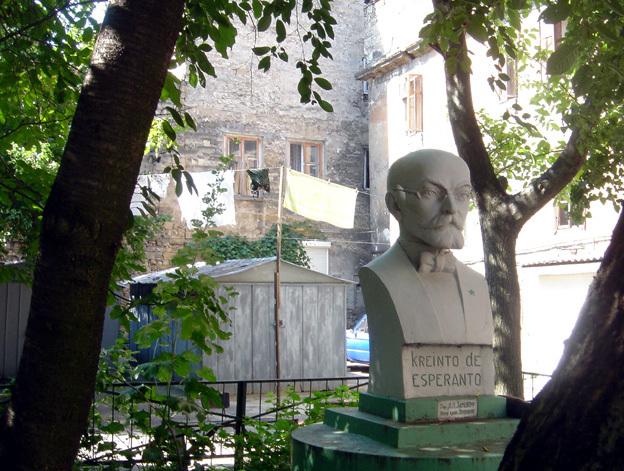 062009d48d odessa docteur esperanto Odessa ; un lieu traditionnel de villégiature de lélite russe en Crimée (Tourisme Crimée)