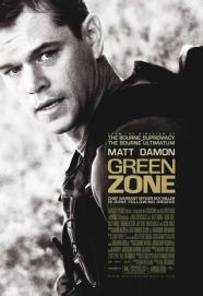 Green zone : un film magistral sur la guerre d'Irak 1