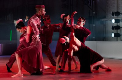 Ballet Munich et scènes de danse : Agenda 2014-2015 12
