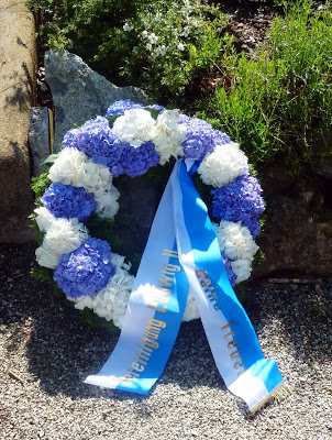 Hommage à Ludwig II, Louis 2 de Bavière, au lac Starnberg en Haute Bavière 28