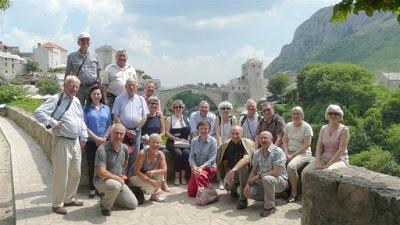 Découvrir les Balkans en une semaine : Bosnie–Herzégovine, Montenegro et Croatie du Sud 1