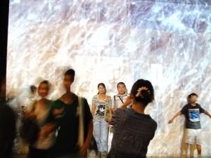 Exposition universelle Shanghai : morceaux choisis 5