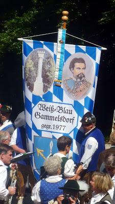 Hommage à Ludwig II, Louis 2 de Bavière, au lac Starnberg en Haute Bavière 20