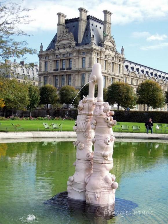 Sortie culturelle Paris : L'art contemporain hors les murs 8